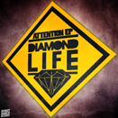 RDR016 - Diamond Life - Attention EP