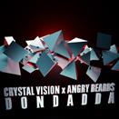 RDR027 - Crystal Vision & Angry Beards - Dondadda