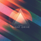 RDR024 - Night Drive - Drones Remixes