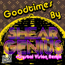 RDR011 - ShearGen1us - Good Times