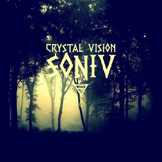 Crystal Vision - SONIV Artwork